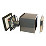 Direct Drive Model 900 CAF Filtered Exhaust or Supply Fans
