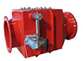 Atmosphere Explosive (ATEX) Valves
